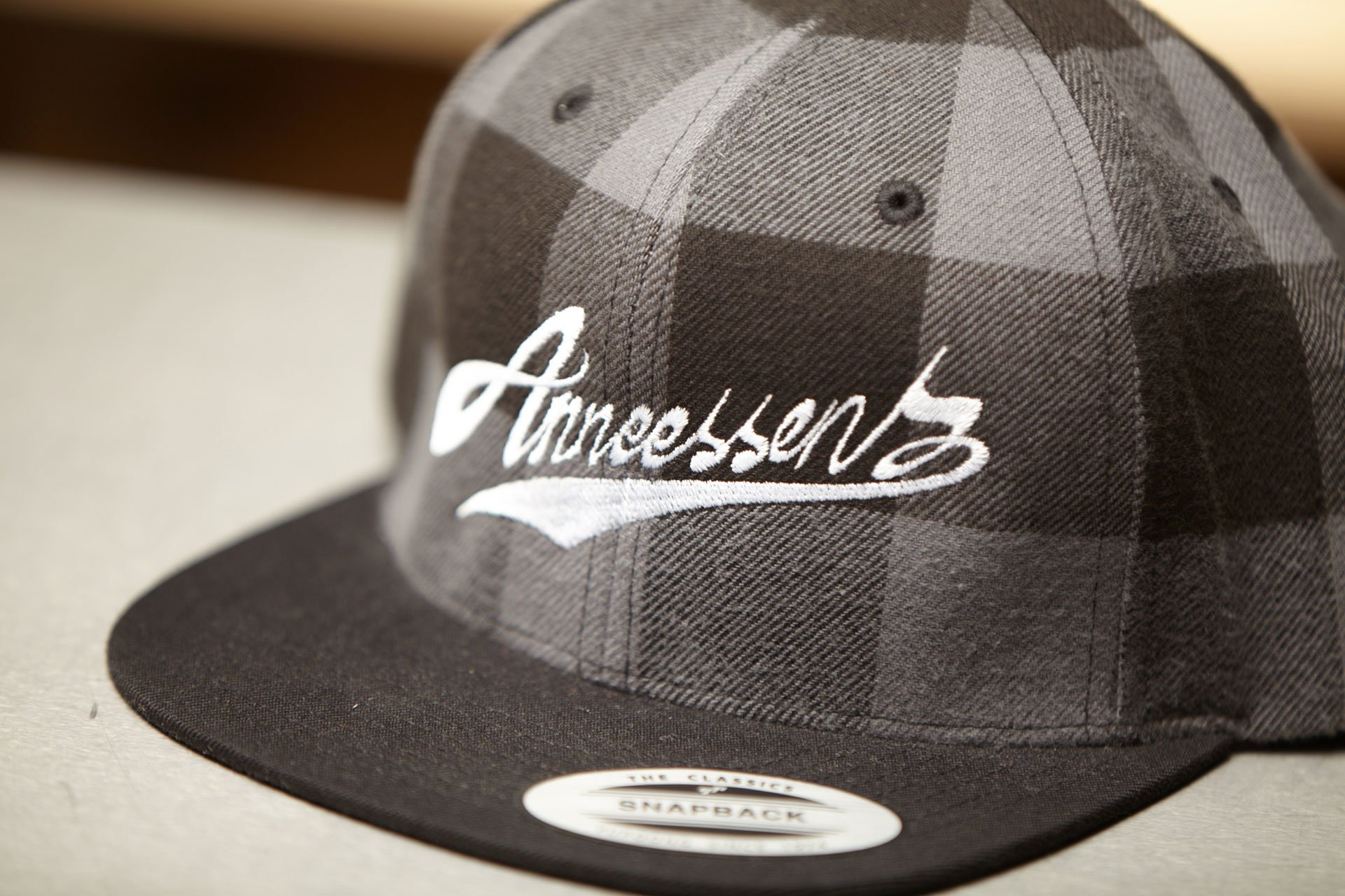 Anneessens Embroidery